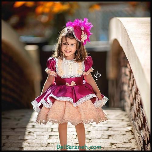 لباس بچه دخترانه (۴۰)