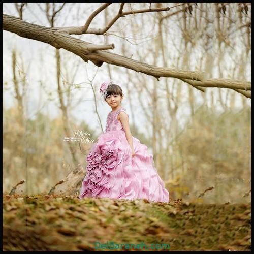 لباس بچه دخترانه (۴۱)