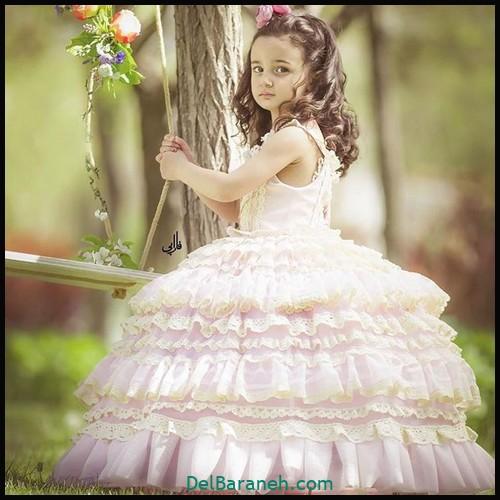 لباس بچه دخترانه (۴۲)
