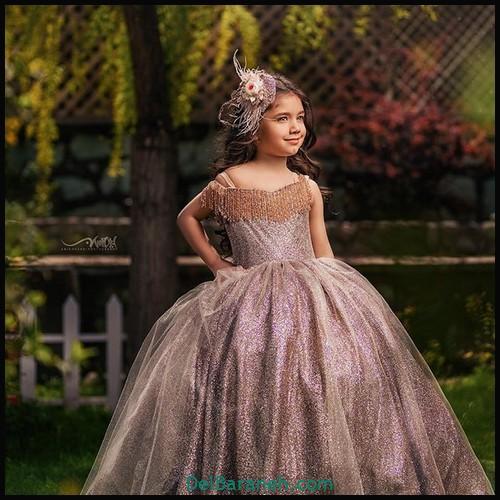 لباس بچه دخترانه (۴۳)