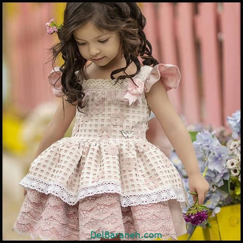 لباس بچه دخترانه (۴۴)