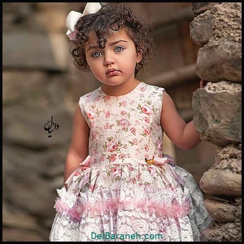 لباس بچه دخترانه (۴۵)