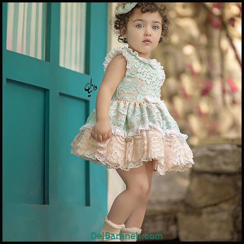 لباس بچه دخترانه (۴۶)