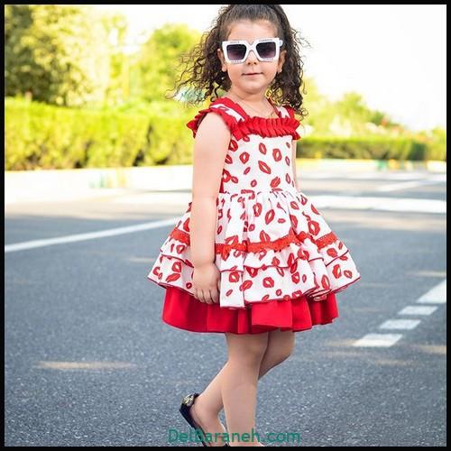 لباس بچه دخترانه (۴۹)