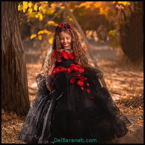 لباس بچه دخترانه (۵)