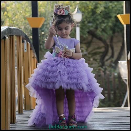 لباس بچه دخترانه (۵۰)