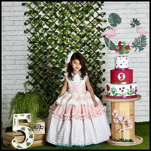 لباس بچه دخترانه (۵۱)