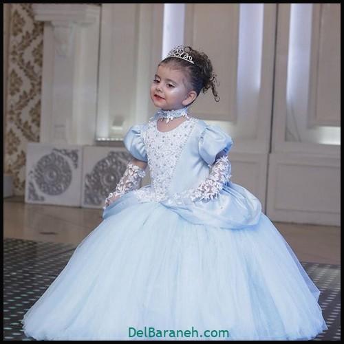 لباس بچه دخترانه (۵۳)