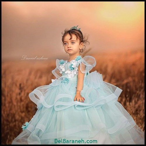 لباس بچه دخترانه (۵۴)