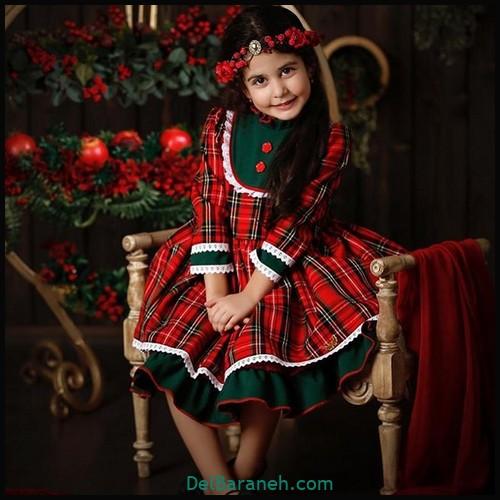 لباس بچه دخترانه (۵۶)