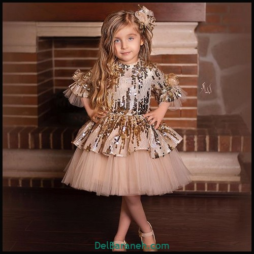 لباس بچه دخترانه (۵۸)
