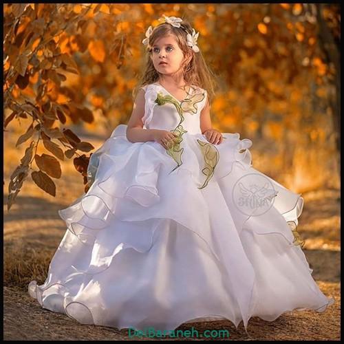 لباس بچه دخترانه (۶)
