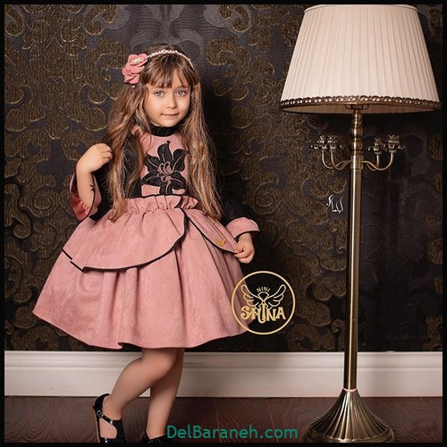 لباس بچه دخترانه (۶۰)