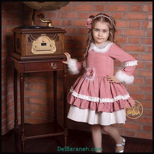 لباس بچه دخترانه (۶۲)