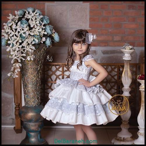 لباس بچه دخترانه (۶۴)