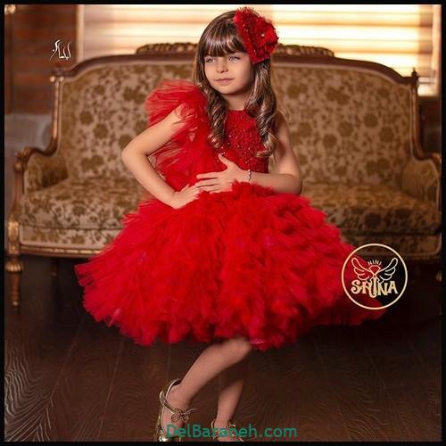 لباس بچه دخترانه (۶۶)