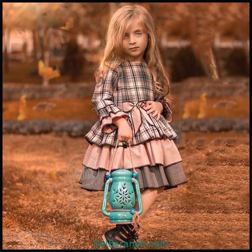 لباس بچه دخترانه (۷)