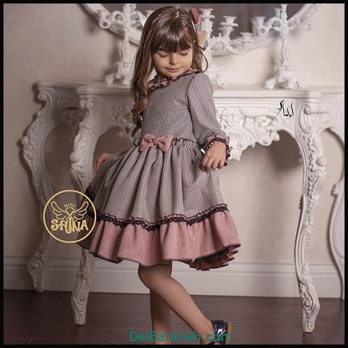 لباس بچه دخترانه (۷۴)