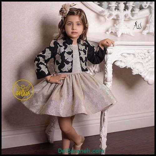 لباس بچه دخترانه (۷۵)