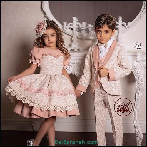 لباس بچه دخترانه (۷۶)