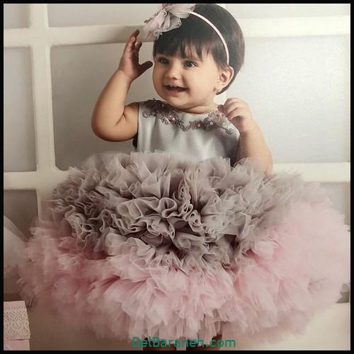 لباس بچه دخترانه (۷۸)