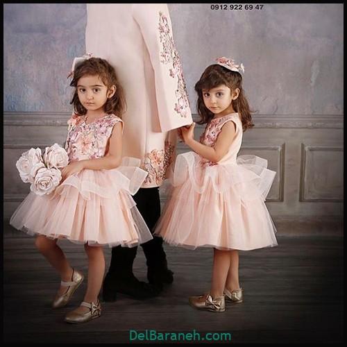لباس بچه دخترانه (۷۹)