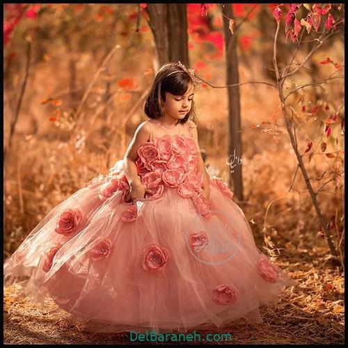 لباس بچه دخترانه (۸)