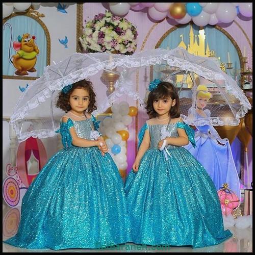 لباس بچه دخترانه (۸۴)