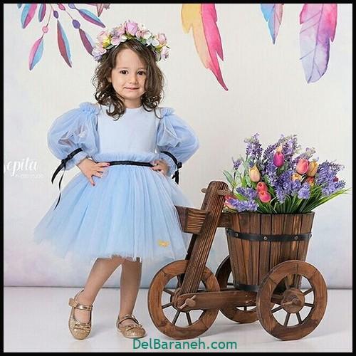 لباس بچه دخترانه (۸۷)