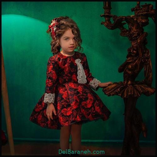لباس بچه دخترانه (۹۱)