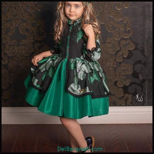 لباس بچه دخترانه (۹۲)