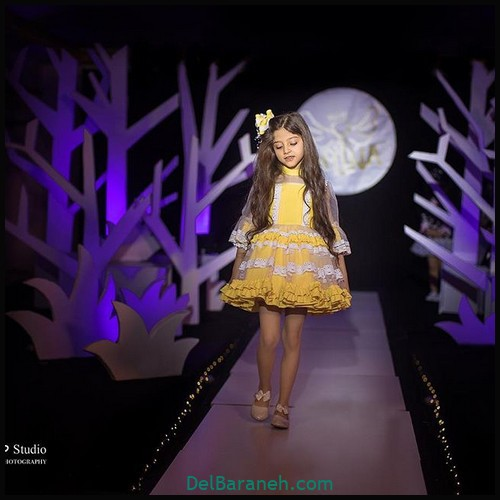 لباس بچه دخترانه (۹۳)