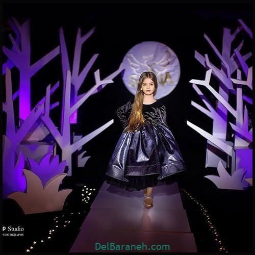 لباس بچه دخترانه (۹۴)