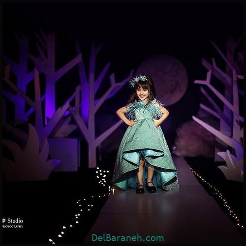 لباس بچه دخترانه (۹۸)