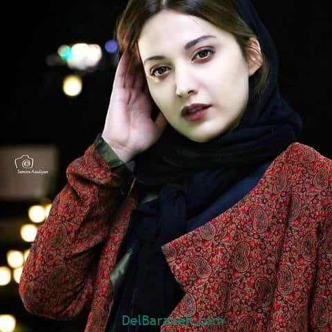 مدل مانتو بازیگران زن در جشنواره فیلم فجر ۹۸