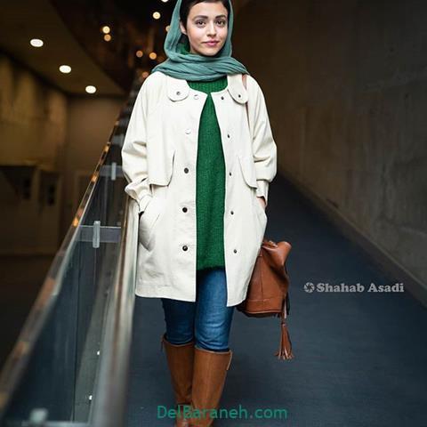 مدل مانتو بازیگران زن در جشنواره فیلم فجر ۹۸ (۳۷)