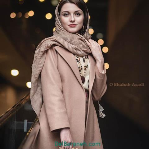 مدل مانتو بازیگران زن در جشنواره فیلم فجر 98