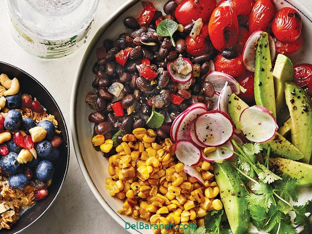 گیاه خواری (۱)