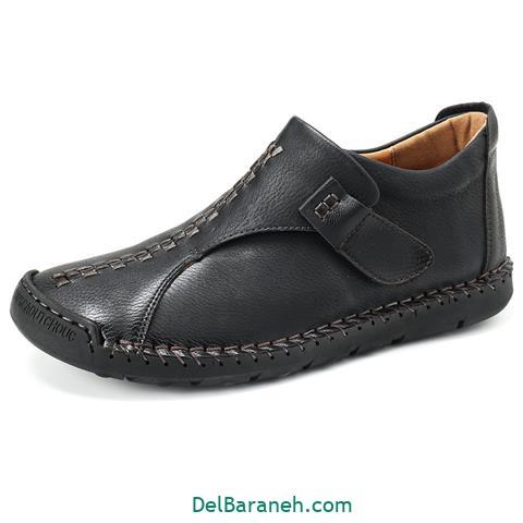کفش چرم مردانه و پسرانه (۱۰)
