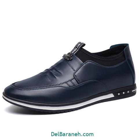 کفش چرم مردانه و پسرانه (۱۶)
