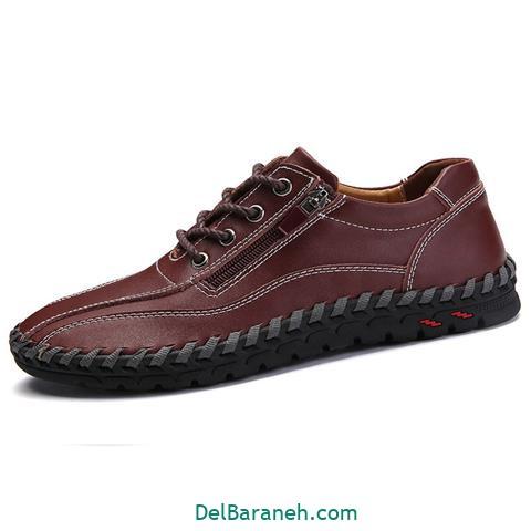کفش چرم مردانه و پسرانه (۲۳)