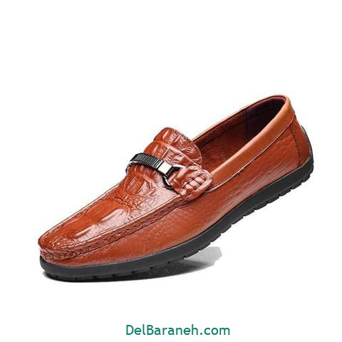 کفش چرم مردانه و پسرانه (۲۷)