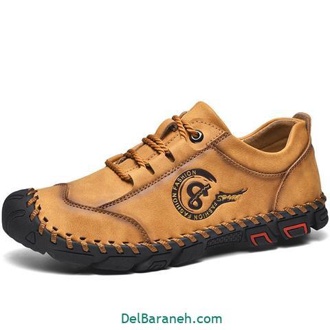 کفش چرم مردانه و پسرانه (۲۹)