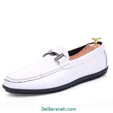 کفش چرم مردانه و پسرانه (۵۱)