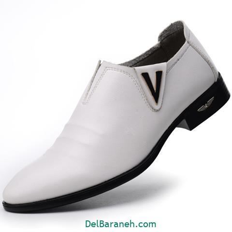 کفش چرم مردانه و پسرانه (۶۷)