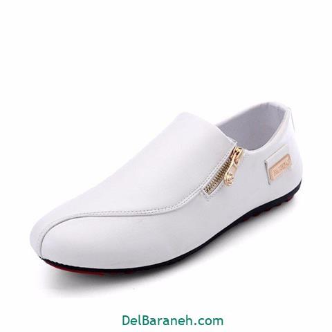 کفش چرم مردانه و پسرانه (۶۹)