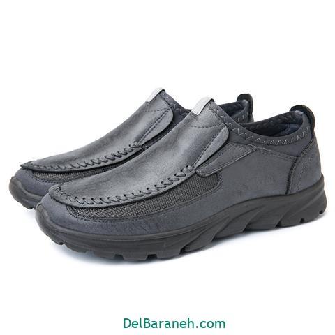 کفش چرم مردانه و پسرانه (۷۲)