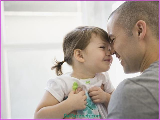 تعبیر خواب بوسه و بوسیدن عمو یا دایی