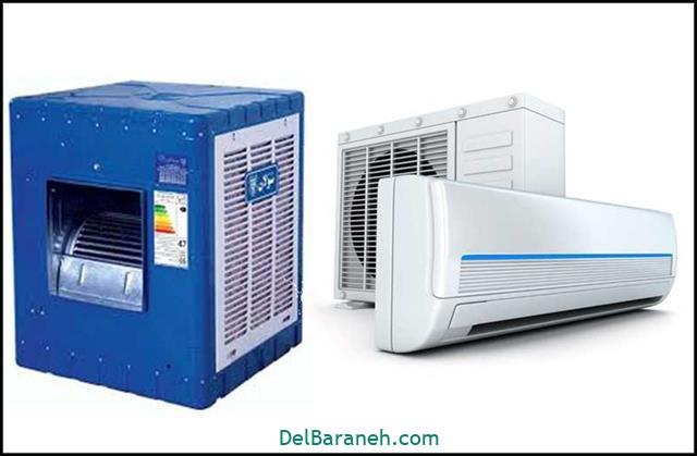 نکاتی درباره استفاده از کولر در فصول گرم سال