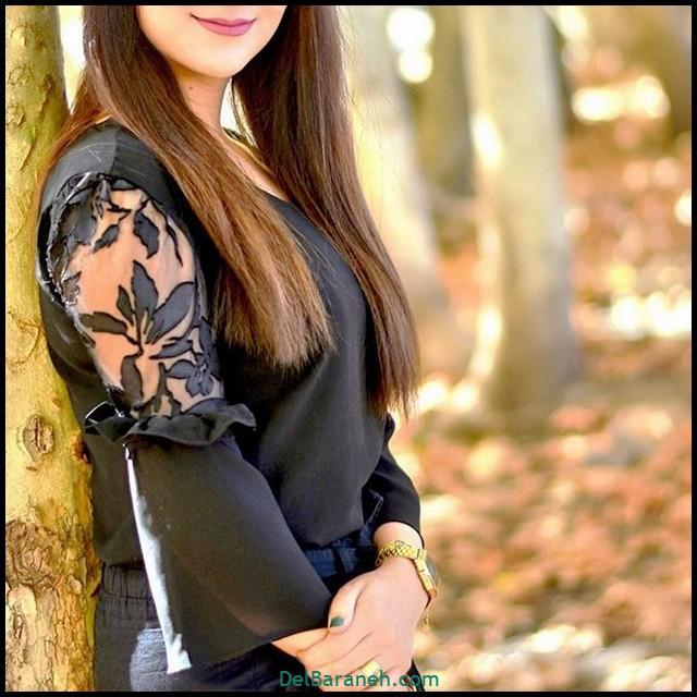 مدل شومیز | ۱۰۰ شومیز مجلسی و جدید دخترانه